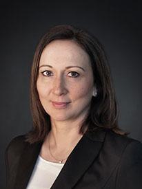 MG&P Ansprechpartnerin Kirstin Böhm