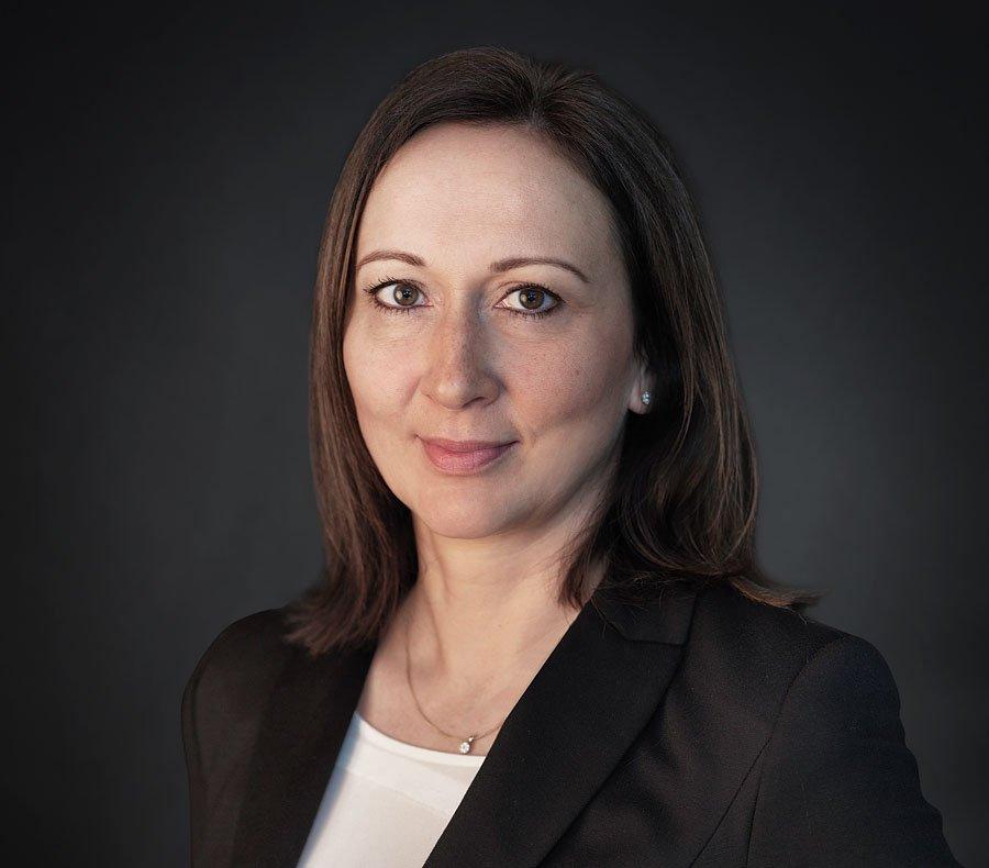 Rechtsanwältin Kirstin Böhm
