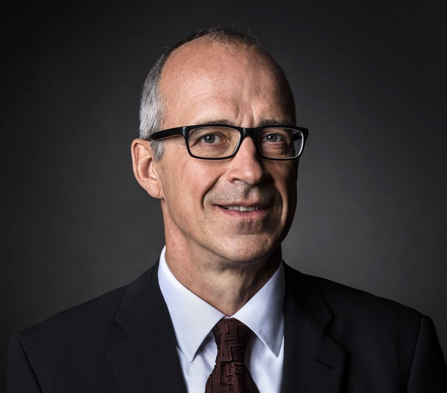 Rechtsanwalt Prof. Dr. Tobias Hueb