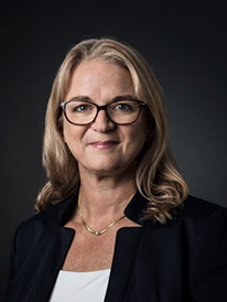 Rechtsanwältin Kerstin Gieseler