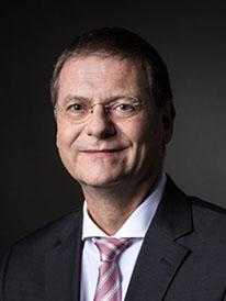 Rechtsanwalt Dr. Norbert Gieseler