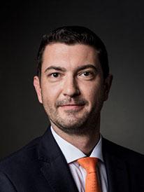 Rechtsanwalt Alexander Göhrmann