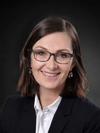 Christina Elpers Rechtsanwältin